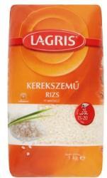 Lagris Kerekszemű rizs (1kg)