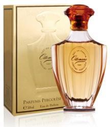Parfums Pergolèse Paris Rue Pergolése Ottomane EDP 50ml