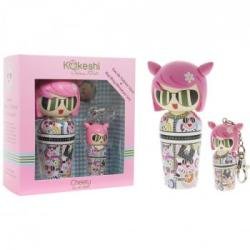 Kokeshi Cheery by Valeria Attinelli EDT 50ml