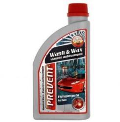 PREVENT Wash & Wax autósampon (500ml)