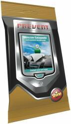 PREVENT Shine műszerfalápoló törlőkendő (20db)