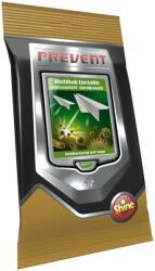 PREVENT Shine antibakteriális törlőkendő (25db)