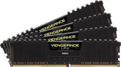 Corsair Vengeance LPX 64GB (4x16GB) DDR4 3466MHz CMK64GX4M4B3466C16