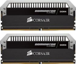 Corsair Dominator Platinum 8GB (2x4GB) DDR4 3866MHz CMD8GX4M2B3866C18