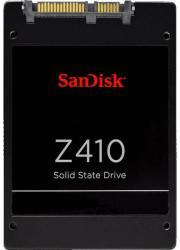 SanDisk Z410 240GB SATA 3 SD8SBBU-240G-1122