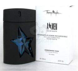 Thierry Mugler A*Men (Rubber) (Refillable) EDT 100ml Tester