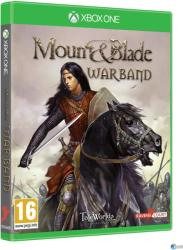TaleWorlds Entertainment Mount & Blade Warband (Xbox One)