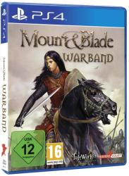 TaleWorlds Entertainment Mount & Blade Warband (PS4)