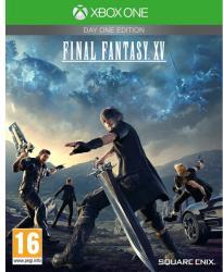 Square Enix Final Fantasy XV [Day One Edition] (Xbox One)