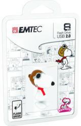 EMTEC Snoopy Flying Ace PN104 8GB ECMMD8GPN104
