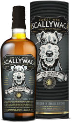 SCALLYWAG Small Batch Release Whiskey 0,7L 46%