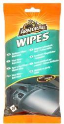 Armor All Matt műszerfalápoló- és tisztítókendő (20db)