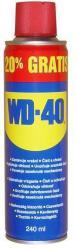 WD-40 Univerzális kontaktjavító (240ml)