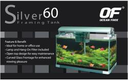 Ocean Free Silver 60 (60L)