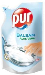 Pur Balsam Aloe Vera mosogatószer utántöltő (450ml)