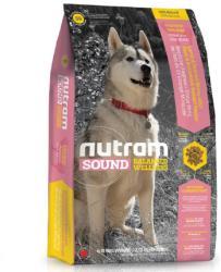 Nutram Sound Adult - Lamb 13,6kg