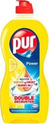 Pur Duo Power Lemon mosogatószer (450ml)