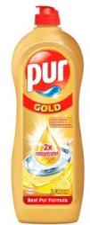 Pur Gold Lemon mosogatószer (700ml)