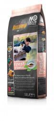 Belcando Finest Grain-Free Salmon 2x12,5kg