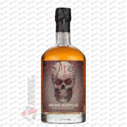 Naga Chili Scovilles 250.000 Vodka (0.5L)