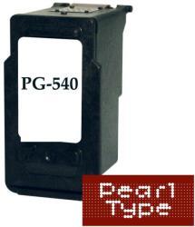 Utángyártott Canon PG-540 Black