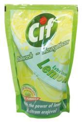 Cif Lemon mosogatószer utántöltő (500ml)