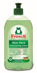 Frosch Aloe Vera mosogatószer (500ml)