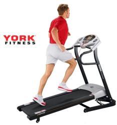 York Aspire Treadmill