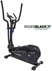 Roger Black Fitness Platinum Elliptical