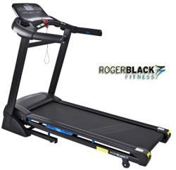 Roger Black Fitness Platinum Treadmill