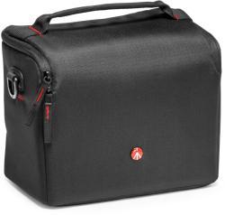 Manfrotto Essential Shoulder Camera Bag M for DSLR/CSC (MB SB-M-E)