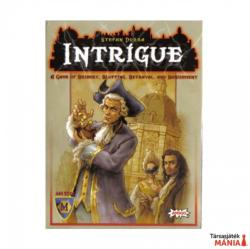 Mayfair Games Intrigue - angol nyelvű