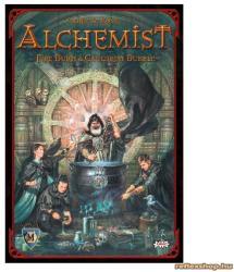 Mayfair Games Alchemist - angol nyelvű