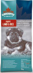 Chicopee Puppy Lamb & Rice 15kg