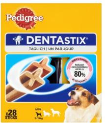 Pedigree DentaStix jutalomfalatok (440g)