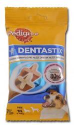Pedigree DentaStix jutalomfalatok (110g)