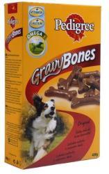Pedigree Gravy Bones jutalomfalatok (400g)