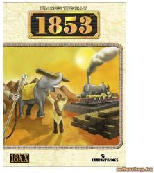 Mayfair Games 1853 India - angol nyelvű