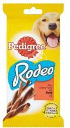 Pedigree Rodeo marhahúsos jutalomfalatok (140g)