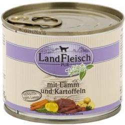 LandFleisch Lamb & Potato 195g