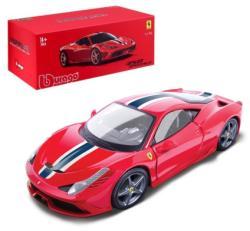 Bburago Ferrari 458 Italia Speciale 1:18