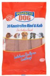 Perfecto Dog Marhahúsos húslapok (200g)