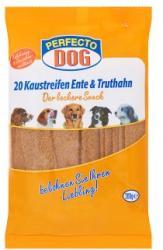 Perfecto Dog Szárnyashúsos húslapok (200g)
