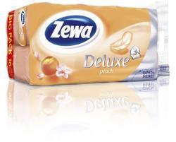 Zewa Deluxe Cashmere Peach (16db)