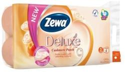 Zewa Deluxe Cashmere Peach (8db)