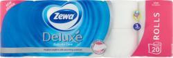 Zewa Deluxe Delicate Care (20db)