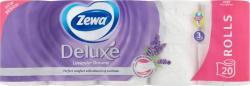 Zewa Deluxe Lavender Dreams (20db)