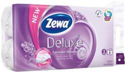 Zewa Deluxe Lavender Dreams (8db)