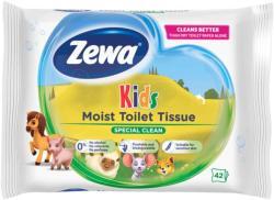 Zewa Kids nedves toalettpapír (42db)