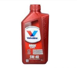 Valvoline 5w40 Max Life 1 L